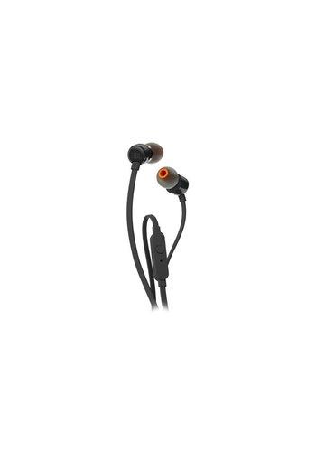 JBL T110 In-ear koptelefoon
