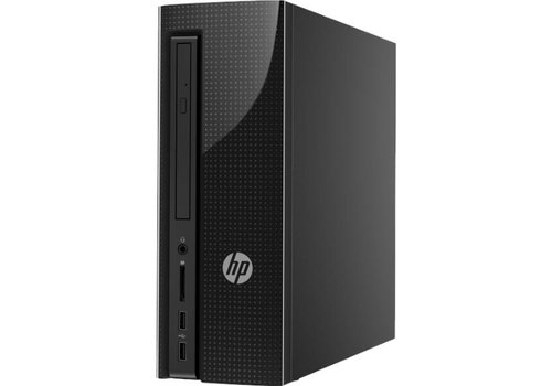 HP Slimline 260-A120ND
