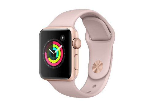 Apple Watch Series 3 38mm sportband