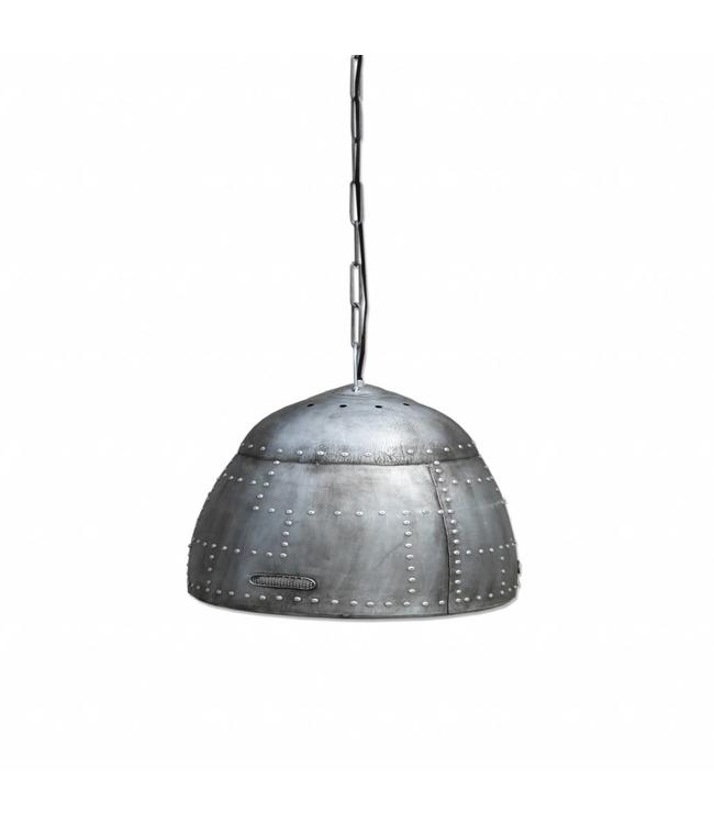 By-Boo Lamp Rivet 72 Cm - Silver