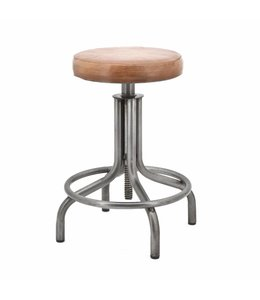 By-Boo Hocker Spindoctor - Cognac
