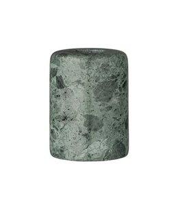 Bloomingville Kerzenleuchter - Grünn Marmor