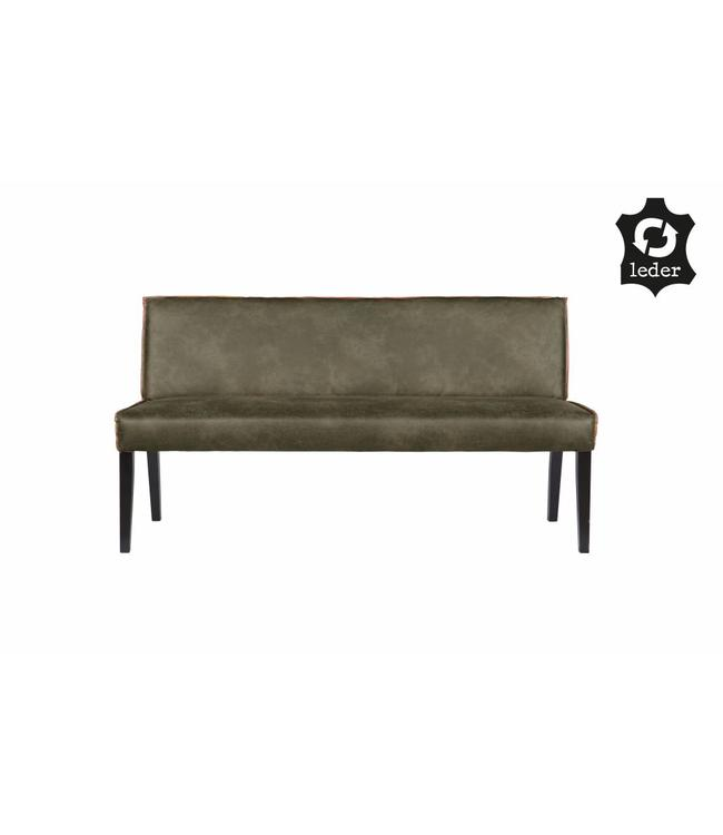 Be Pure Home Esszimmerbank Rodeo Army Green