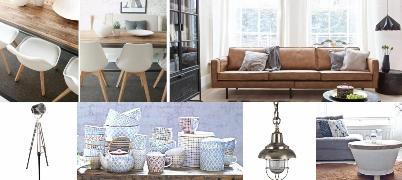 Collectie My Dutch Living Room