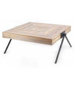 By-Boo Couchtisch Square Small