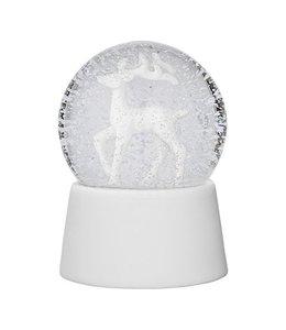 Bloomingville Snow Globe