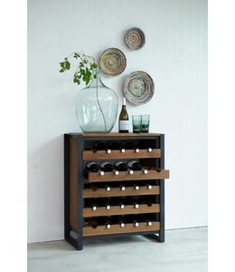 Fendy Collection Wein Kommode