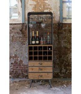Weinschrank Vino