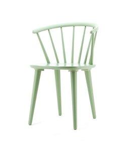 Stuhl Splendid - Light Green