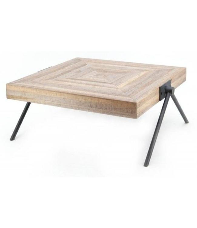 By-Boo Couchtisch Square Large