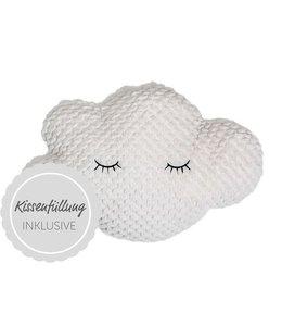 Bloomingville Kissen Cloud - Groß