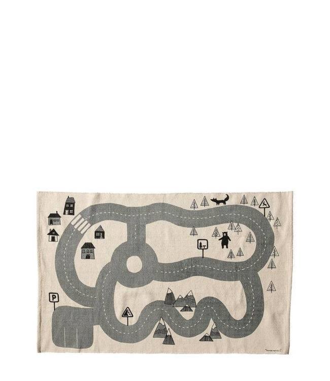 Bloomingville Spielteppich