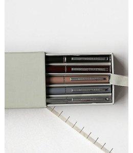 Monograph Kugelschreiber Set