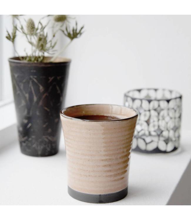 House Doctor Espresso tasse/Eierbecher Nude 3 Stk. - Farbe 7
