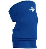 TRACE Kniebescherming volleybal Koningsblauw