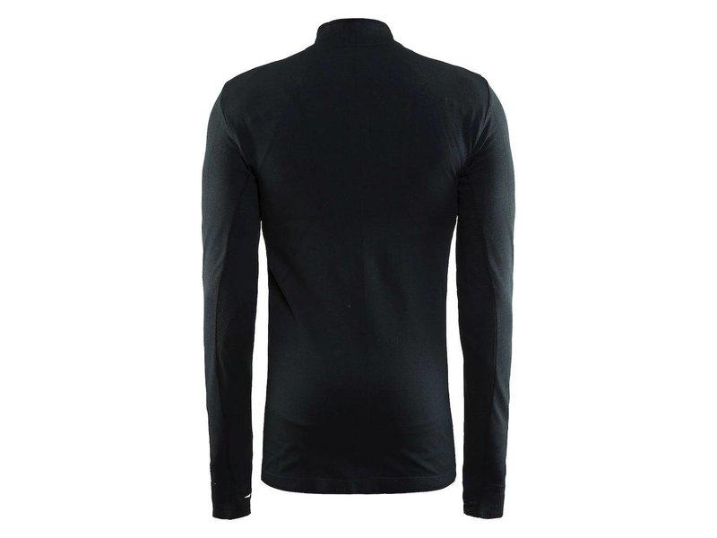 Craft Sportswear Active Comfort 1/2 Zip Shirt LM Women