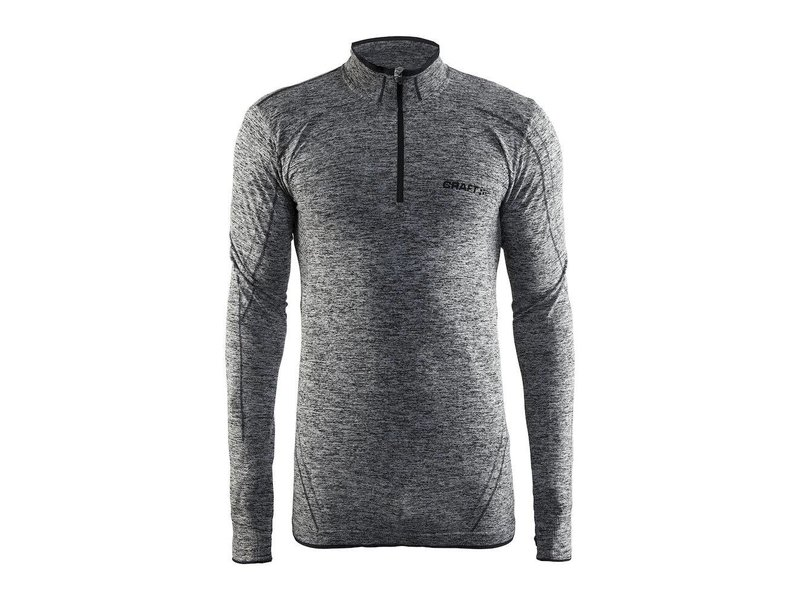 Craft Sportswear Active Comfort 1/2 Zip Shirt LM Men