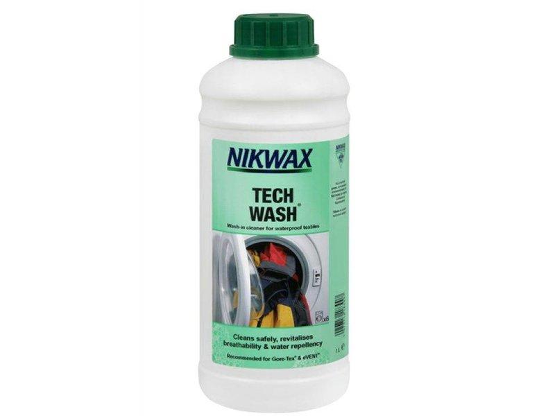 Nikwax Techwash 1 Liter