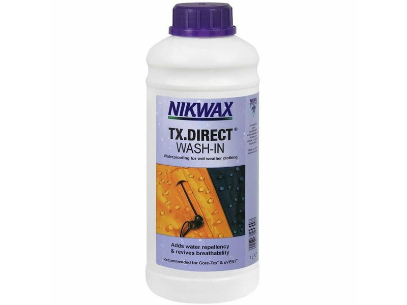 Nikwax TX Direct 1 Liter