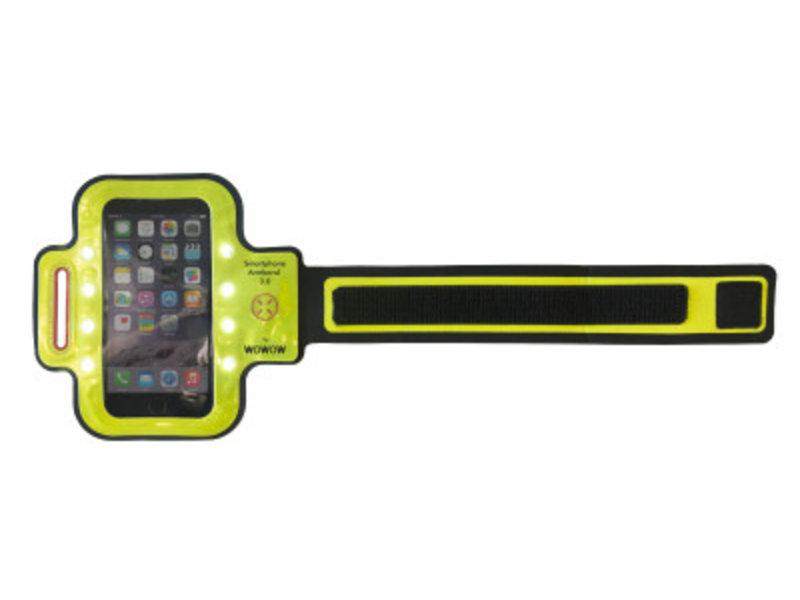 WOWOW Smartphone band 3.0