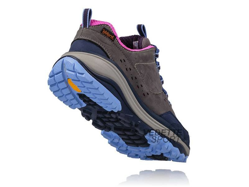 HOKA ONE ONE Tor Summit WP Wandelschoenen Dames