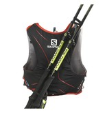 Salomon Advanced Skin 5 Set Hydrapack zwart