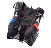 Salomon Advanced Skin 12 Set Hydrapack zwart