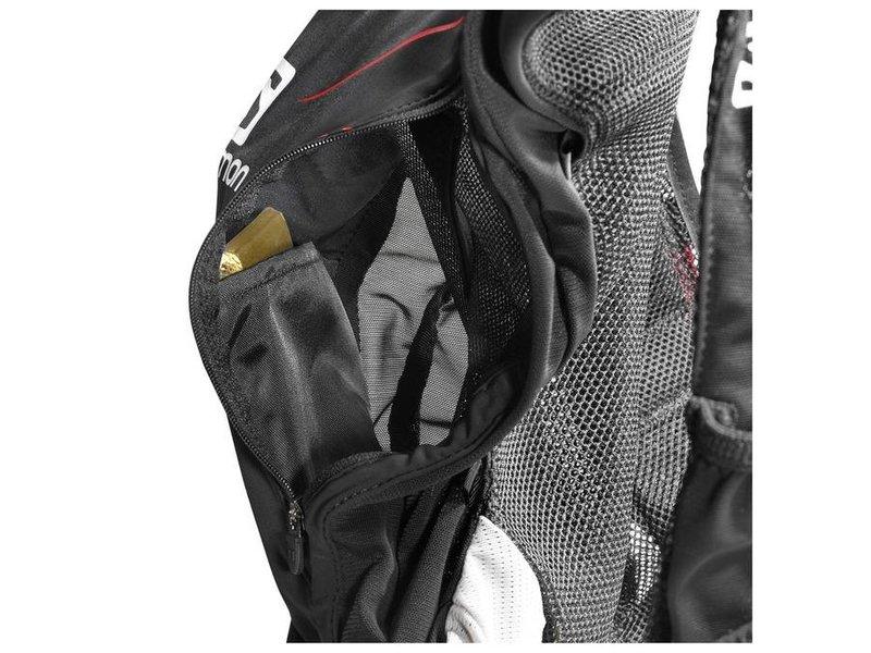 Salomon Advanced Skin 12 Set Hydrapack rood