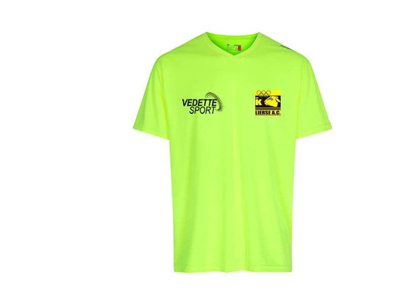 Newline JR Base Cool T-Shirt