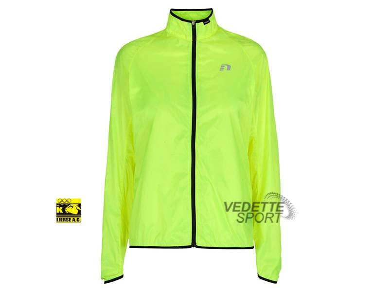 Newline M Base Windpack Jacket Heren