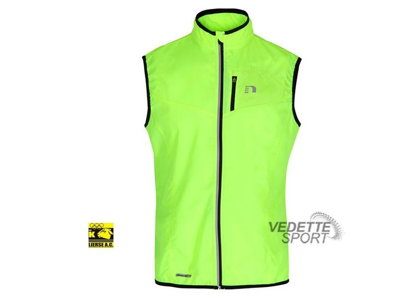 Newline M Base Tech vest running Heren