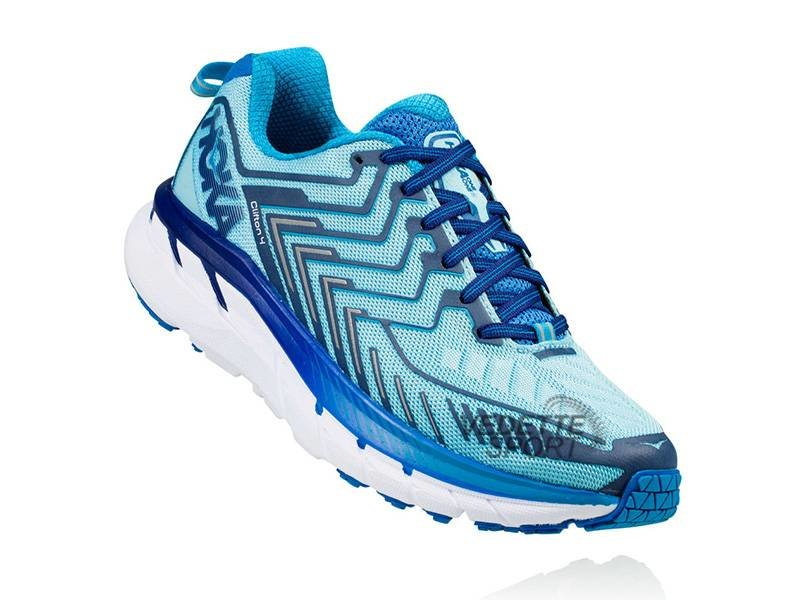 HOKA ONE ONE Clifton 4 Damesloopschoenen