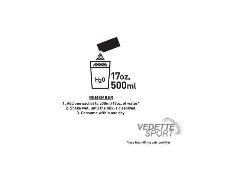 Maurten  Drink Mix 160 (box van 18 porties)