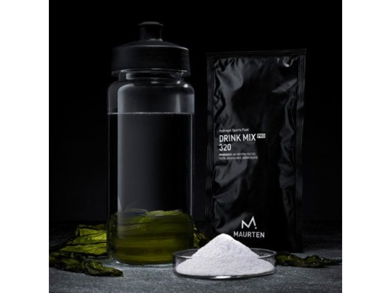 Maurten  Drink Mix 320 PORTIE