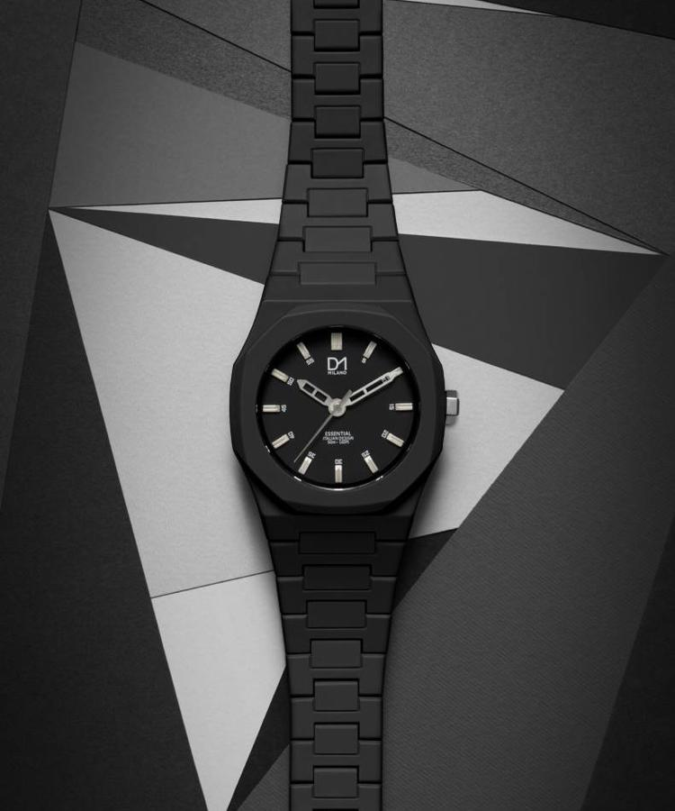 D1 MILANO D1 MILANO WATCH ESSENTIAL COLLECTION