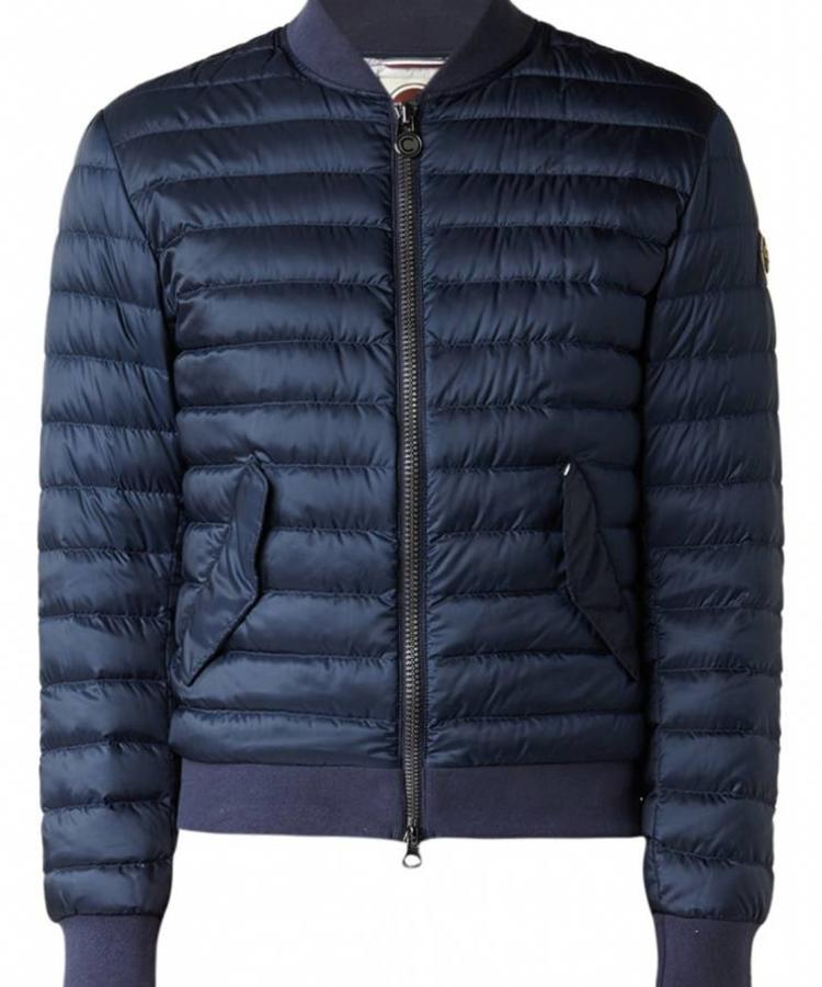 COLMAR COLMAR BOMBERJACKET IN STRETCH FABRIC