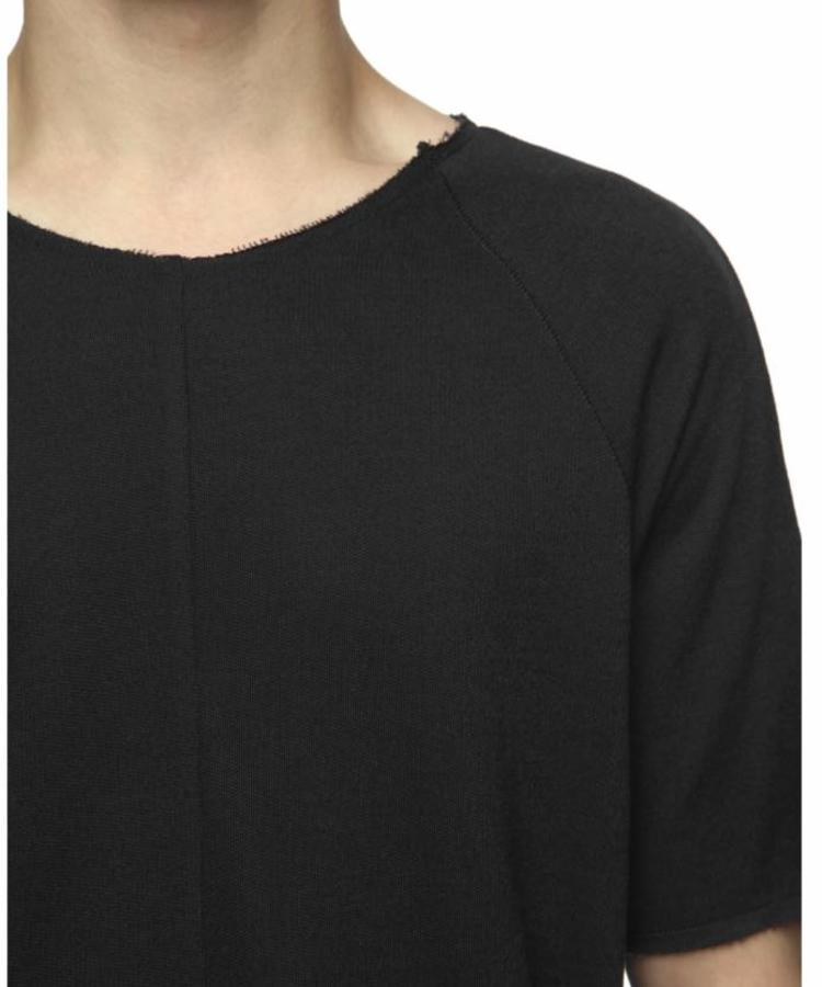 BLK DNM NYC BLK DNM FADED BLACK SWEATSHIRT