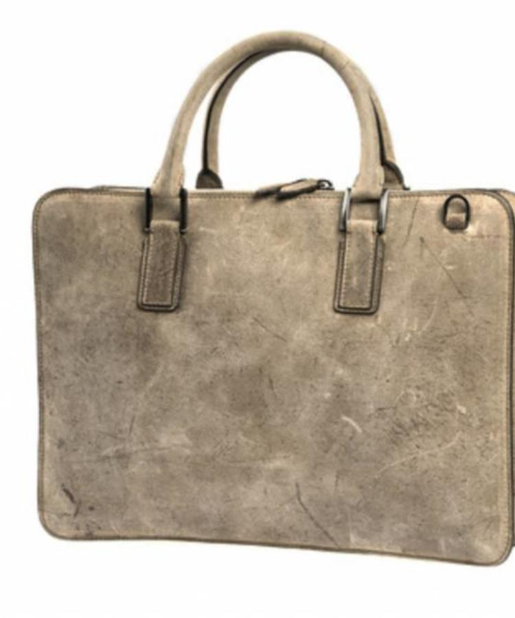 ANDREA ZORI ANDREA ZORI HANDMADE BAG - ANTELOPE LEATHER