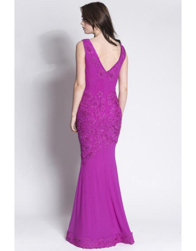 Frock N Fabulous Darcie Dress by FrocknFablous