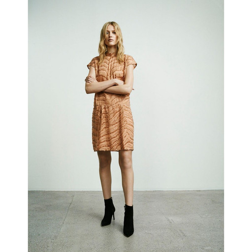 Love Brands Blao Dress by Second Female