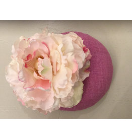 Pamela Turley Millinery Blossom by Pamela Turley Millinery.