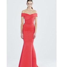 Rachel Gilbert Rachel Gilbert Enico gown Rachel Gilbert Enico gown E200 to rent
