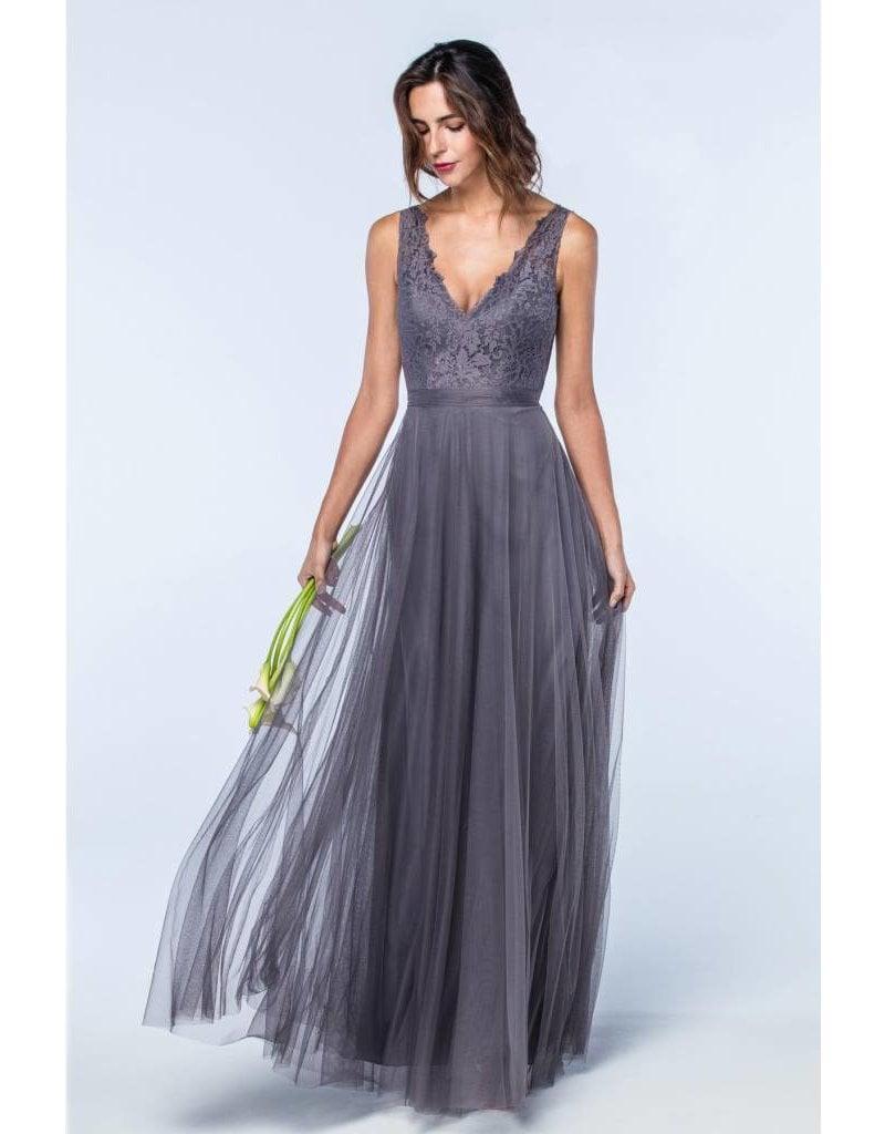 Watters Desiree Dress