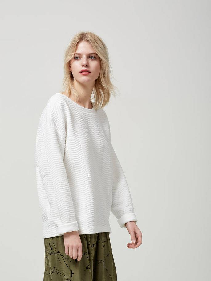 Selected Femme Aura Knit by Selected Femme