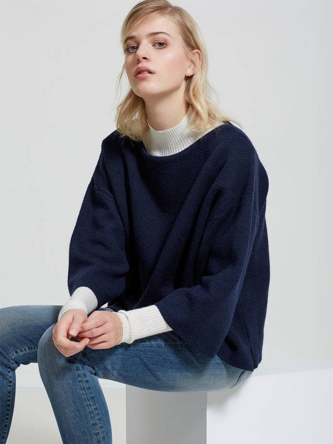 Niva Knit by Selected Femme