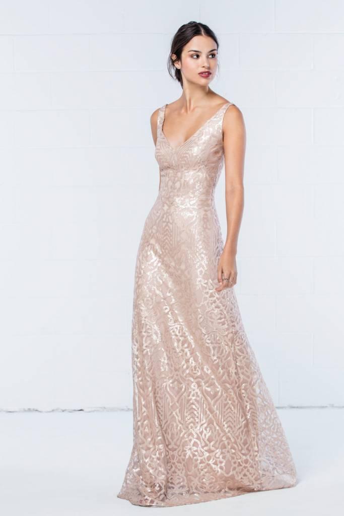 Watters Willow Dress