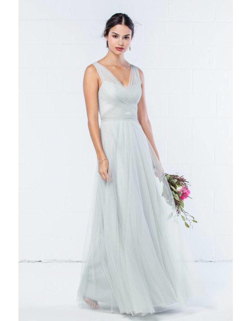 Watters Savannah Dress