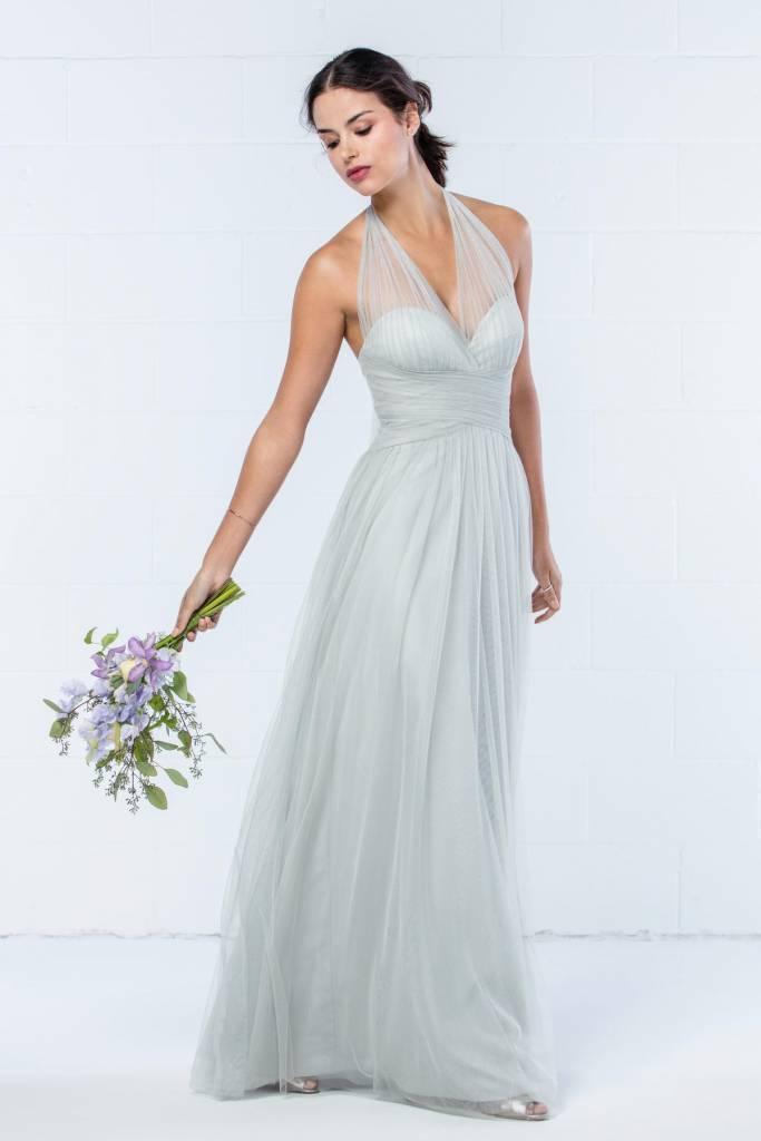 Watters Zoey Dress