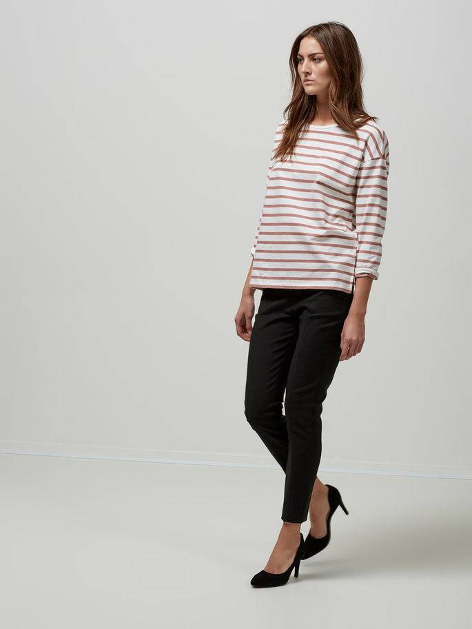 Selected Femme Muse Trousers by Selected Femme