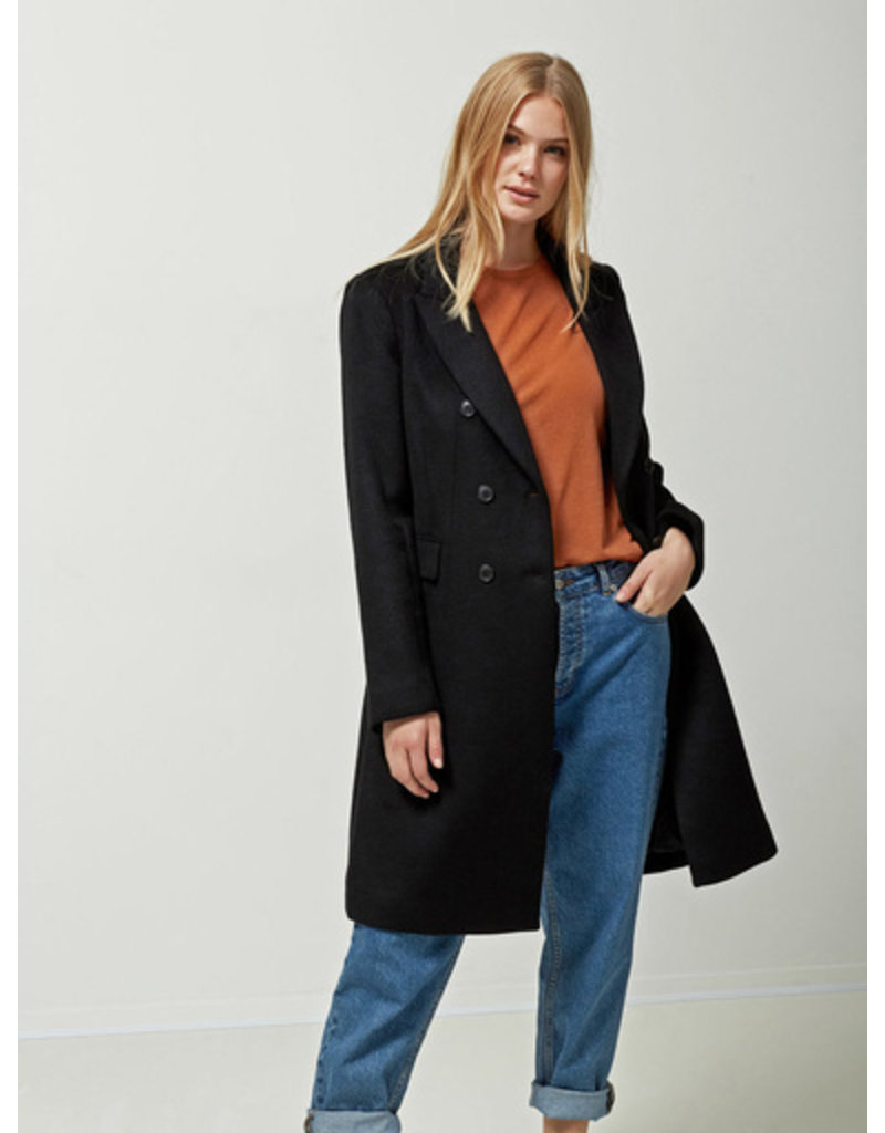 Selected Femme Zanna Coat by Selected Femme